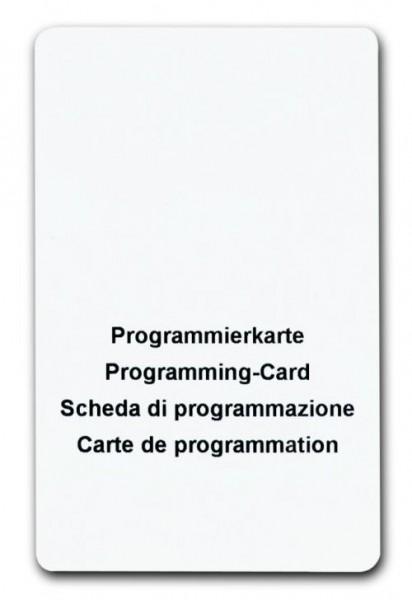 SOLO Programmierkartenset - für Möbelschloss SOLO
