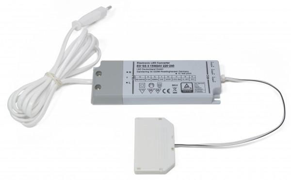 LED Konverter 23/24V, 15W