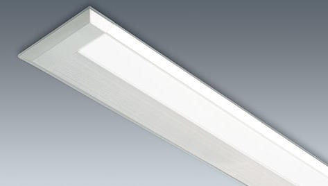 LED Einbauleuchte LD 8010 EF HV, 230 Volt