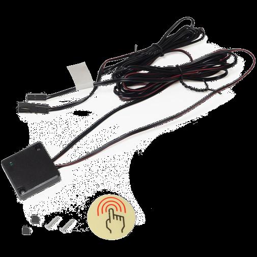 Kapazitiver Sensor 12V