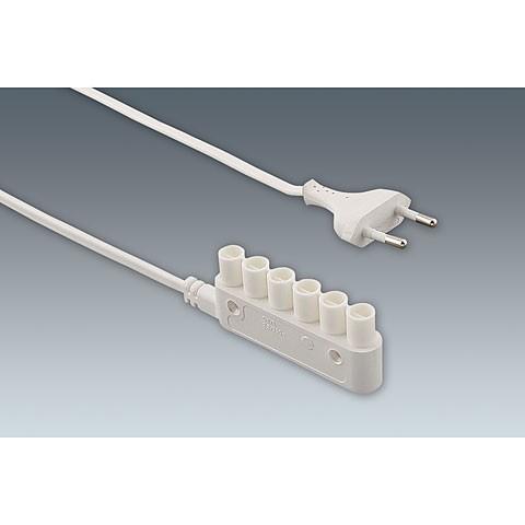 Verteiler für LED Einbauleuchte LD 8001