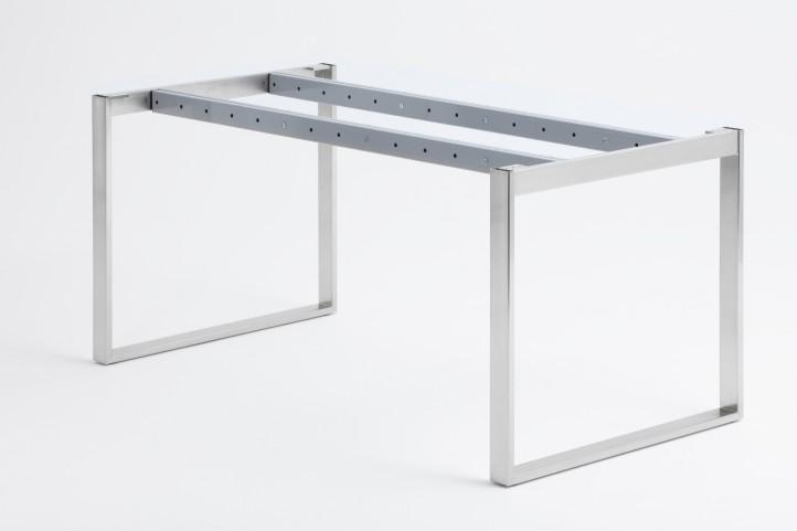 kufensystem tischgestelle tisch bett schrank bfb gmbh. Black Bedroom Furniture Sets. Home Design Ideas