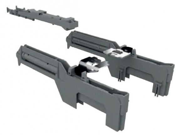 Fulterer ECD Dämpfungssystem für Kulissenvollauszug FR 777A