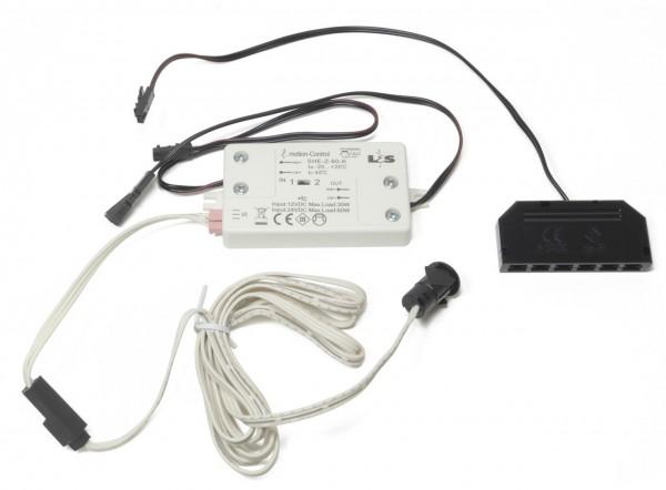 LED IR Sensor/Türkontaktschalter 12/24V