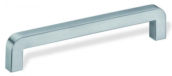 Bügelgriff Edelstahl Profil 15x15mm, Höhe 40mm