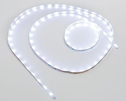 LED Strip Flex, 24 Volt DC