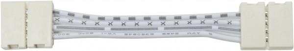 Verbindungsleitung für LED RGB Band 7,2/ 12 V