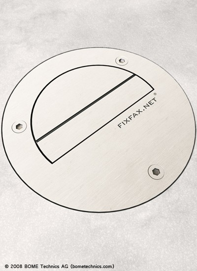 Türstopper FixFax Modell 7032