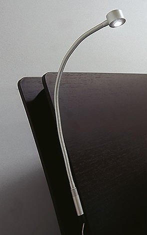 LED Anbauleuchte Mini Flat, 12 Volt