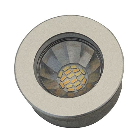 LED Einbauleuchte Super Spot S, 12 Volt