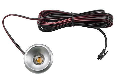 LED Einbauleuchte Mini Spot Power, 12 Volt