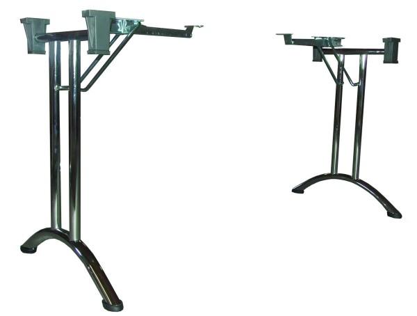 Klapp - Tischgestell Modell D-ECON