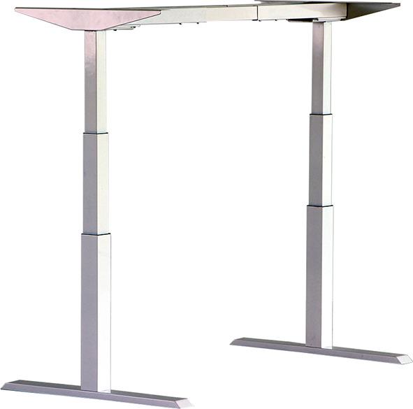 schreibtischgestell pro470sls elektrisch h henverstellbar schreibtischgestelle. Black Bedroom Furniture Sets. Home Design Ideas
