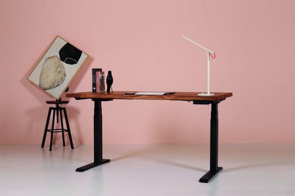 Tischgestell elektrisch höhenverstellbar