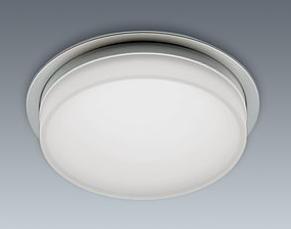 LED Einbauleuchte Rondo HV, 230 Volt