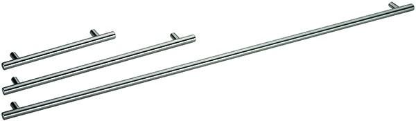 Relinggriff Edelstahl Durchmesser 14mm, Maßfertigung
