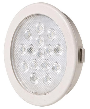 LED Einbauleuchte Sunny III, 12 Volt