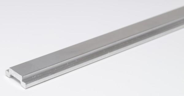 Einschubprofil zu LED Nutprofil Länge 2500mm