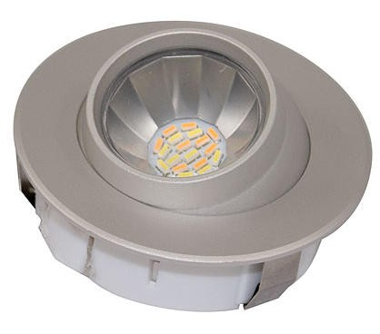 LED Einbauleuchte Super Spot Emotion, 12 Volt