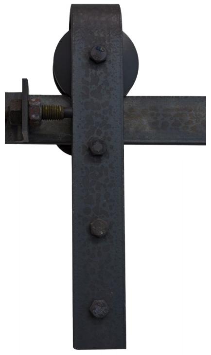 Schiebet 252 Rbeschlag Stahl Set F 252 R Holzt 252 Ren Mit St 228 Rke
