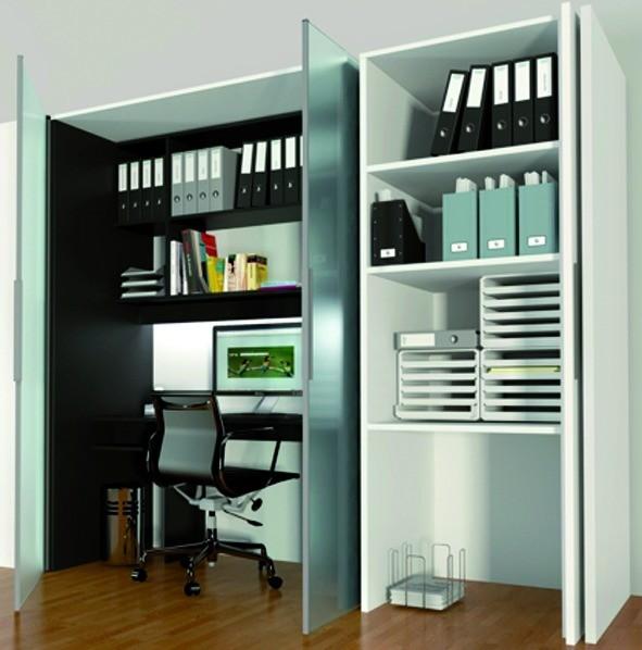 Hawa Concepta - Beschlag für 1-flüglige Tür bis 30/50kg