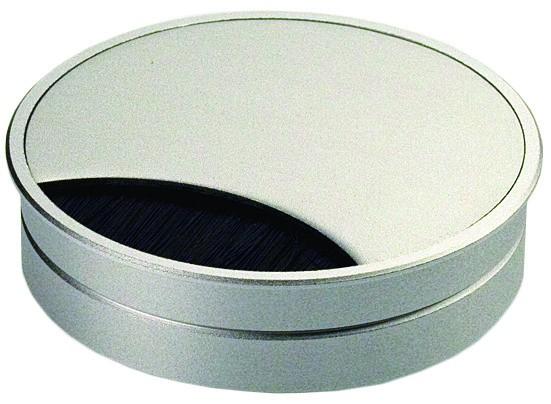 Kabeldurchführungen Aluminium 85mm