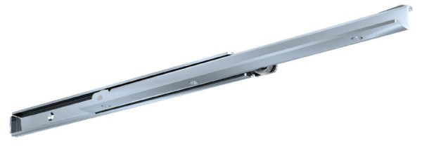 Fulterer FR 206 Teilauszug 100kg, Stahl verzinkt oder Weiss