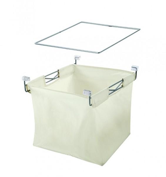 Wäschebehälter zu Ausziehrahmen VIBO