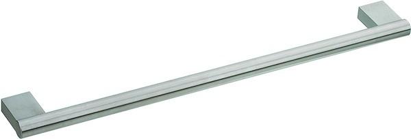 Relinggriff Edelstahl Durchmesser 12mm, Höhe 30mm