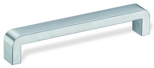 Bügelgriff Edelstahl Profil 13x20mm, Höhe 38mm
