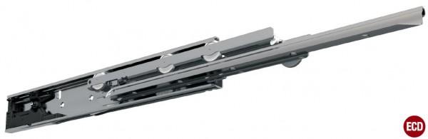 Fulterer FR 786 SCC Differential Vollauszug 60kg, Chromstahl 1.4509