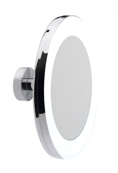Kosmetikspiegel Pro MR 486-20W-AK, beleuchtet