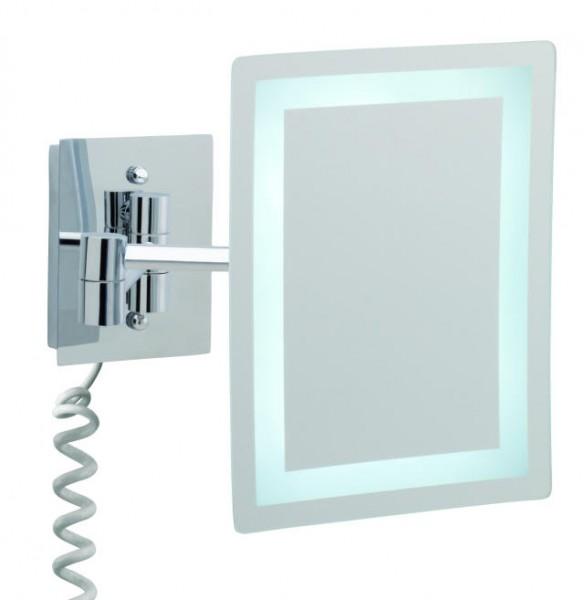 Kosmetikspiegel Pro MR 432, beleuchtet