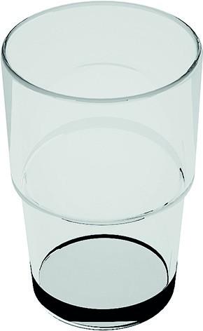 Wall System - Glas für Glashalter