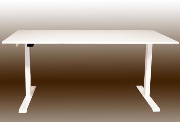 ABACUS 2.0 EHV C-Fuß Tischgestell 2 stufig