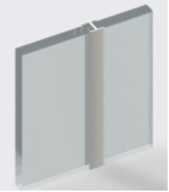 Glasprofile MR 10 Lagerlängen