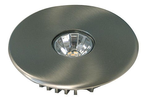 LED Einbauleuchte Super Light, 12 Volt