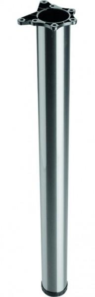 Tischbeine rund 60mm - Set a 4 Stück