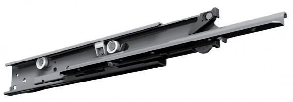 Fulterer FR 7100 Differentialvollauszug 100kg, Stahl Lichtgrau