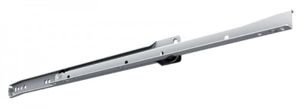 Fulterer FR 2021 Teilauszug 35kg, Stahl Weiss