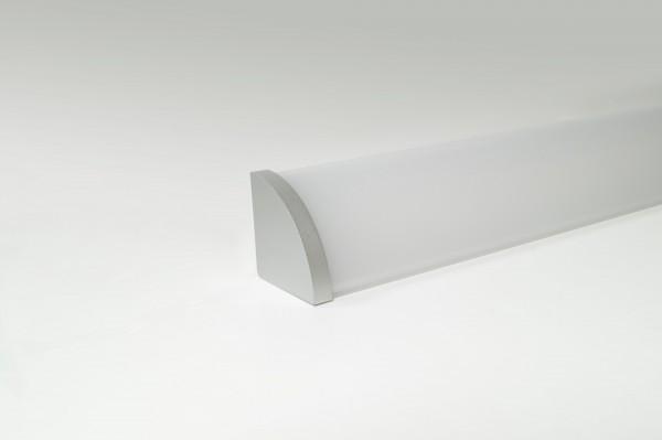 Mini Corner inkl. Abdeckung (Artikelnummer 2000347) + Endkappenset (Artikelnummer 2000348)