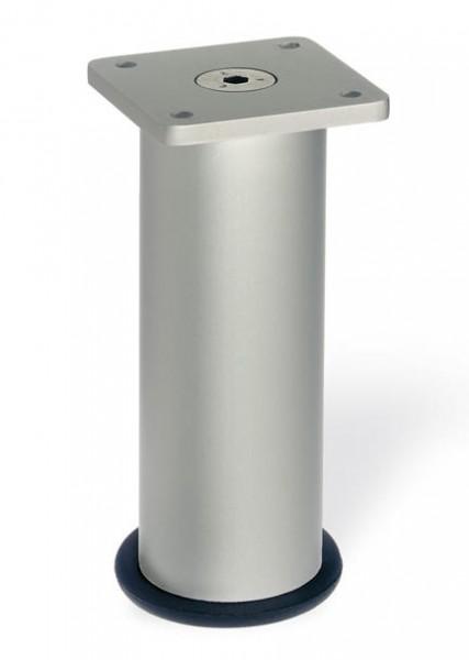 Sockelfuß Aluminium EV1 40mm