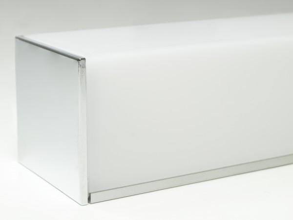 Quattro Mini (Artikelnummer 2000343) + Endkappenset (Artikelnummer 2000344)