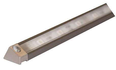 LED RGB Anbauleuchte Derby 2, 12 Volt DC