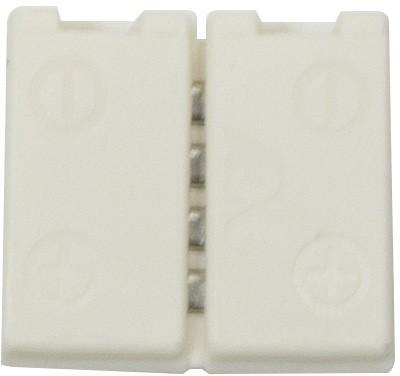 Verbindungsstecker für LED RGB Band 7,2/ 12 V