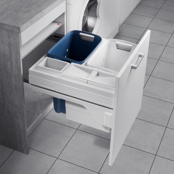Hailo - Wäscheauszug LaundryCarrier - 60cm