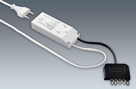 LED Konverter 230 Volt ~ / 700mA