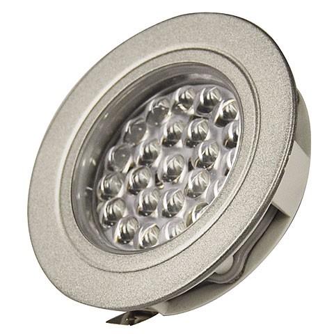 LED Einbauleuchte EBL-55-IP44, 24 Volt