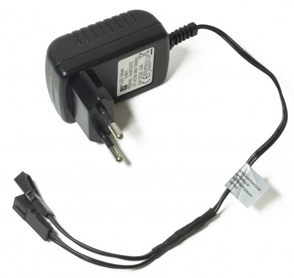 LED Steckernetzteil 230/12V, 6W