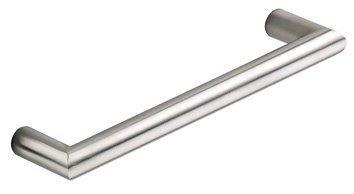 Gehrungsgriff Edelstahl Durchmesser 12mm, Maßfertigung